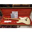 Fender Custom Shop Apparel Stratocaster 56 Relic Blonde
