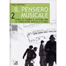 IL PENSIERO MUSICALE VOLUME 2