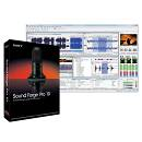 Sony Sound Forge Pro 11 (windows) (download) - Software Per Audio Editing E Mastering