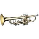 Grassi Tr210 - Tromba In Sib Laccata Oro