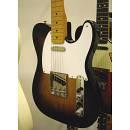 Fender Classic series 50s Telecaster sunburst