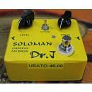 Dr.J Effects Soloman