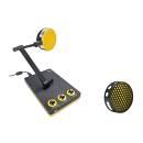 Neat Bumblebee - Microfono A Condensatore Usb Da Tavolo