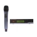 Sennheiser Xsw 35 - Radiomicrofono Palmare Cardioide Professionale Uhf