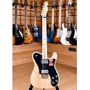 Fender American Professional 2017 Telecaster Deluxe Maple Fingerboard Natural