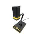 Neat Beecaster - Microfono A Condensatore Usb Da Tavolo