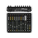 Behringer X-touch Compact - Controller Usb/midi Con 9 Fader Motorizzati Sensibili Al Tocco