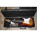 Fender stratocaster american standard 2012 HSS sienna sunburst in garanzia!