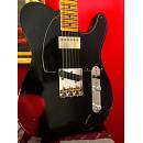 Fender Custom Shop Apparel Telecaster Tele 52 Relic Black over Car