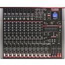 PHONIC CELEUS 800 mixer audio a 14 canali con dsp interno - gain, alti, medioalti, mediobassi, bassi