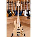 Lakland Skyline Series 55-01 Maple Fingerboard Natural