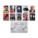 Abbonamento 1 Anno Dj Mag Italia (10 Numeri) + Vestax Spin