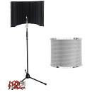 SOUNDSATION AS10 MICROPHONE ACOUSTIC SCREEN