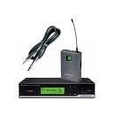 Sennheiser Xsw 72 - Kit Trasmettitore/ricevitore Wireless Uhf Per Chitarra E Basso