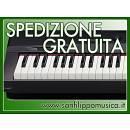 Pianoforte digitale CASIO PX160-BK