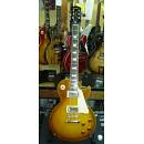 Epiphone Les Paul Standard Plus Honey Burst