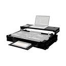 Odyssey Fzgsxdjrxgtwbl - Flight Case Per Controller Pioneer Xdj-rx E Laptop Nero