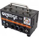 Orange Micro Dark - Mini Testata Valvolare/Solid State 20W