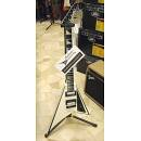 Jackson JS32T Randy Rhoads White with Black Bevels