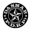 Danmar Power Disc Kick Pad DP210