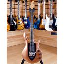 Music Man John Petrucci Signature Majesty Precious Metal Copper Fire 2017