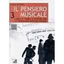 IL PENSIERO MUSICALE VOLUME 3