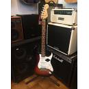 Fender Stratocaster American Standard BSB RW