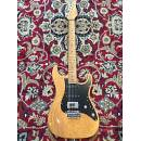Suhr Guitars Custom Standard Swamp Ash 1 Piece - Natural Gloss