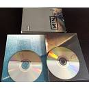 NINE INCH NAILS - AND ALL THAT COULD HAVE BEEN - DOPPIO DVD - HALO 17