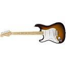 Fender American Vintage '56 Strat MN LH 2 Color Sunburst