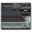 BEHRINGER XENYX QX1832USB - MIXER CON EFFETTI + USB RECORDING!!