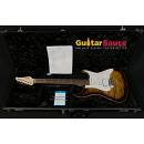 Suhr Standard Pro Bengal Burst 2016 Used Mint Condition