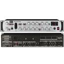 Spl Channel One - Preamp Valvolare, Eq 3-bande, Compressore/limiter, Noise Gate, De-esser 1 Canale