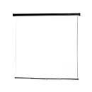 Telo Per Videoproiezione A Muro Manuale (125cm X 125cm) - Schermo Per Videoproiezione A Muro