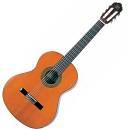 ALHAMBRA 3C - chitarra classica spagnola con tavola in cedro massello