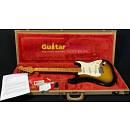 Fender Stratocaster Vintage 57 Fullerton 2 Tone Sunburst 1983