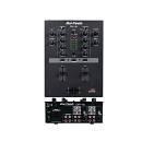 Dj Tech Dif-1s - Mixer 2 Canali Con Mini Innofader