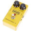 MXR M104 Distortion +