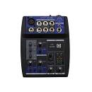 Wharfedale Connect 502 Usb - Mixer 5 Canali Usb