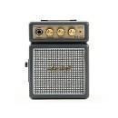 Marshall Ms2c Classic - Mini Amplificatore Per Chitarra 1w Vintage