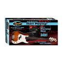Fender Squier Affinity Precision Bass Pack Sunburst - Kit Per Bassisti - Fender Precision Bass + Amp