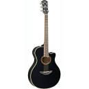 Yamaha APX700 II black