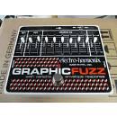 Electro Harmonix GRAPHIC FUZZ