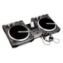 Numark I-BattlePack DJ Kit - Spedizione Gratuita - Disponibile in 2-4 giorni