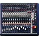 SOUNDCRAFT MFXI12 MIXER 12 INGRESSI MONO
