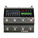 Tc Electronic Nova System - Multieffetto Per Chitarra