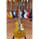 Gibson Custom True Historic 1957 Les Paul Gold Top Reissue Aged Tom Murphy
