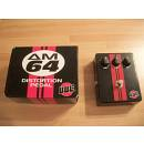 BBE AM64 distortion pedal