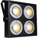 ProLights Sunrise4 blinder accecatore 4 LED COB dmx