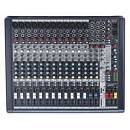 SOUNDCRAFT mfxi12 MIXER 12 INGRESSI MONO 2 STEREO CON EFFETTO 2 AUX + SUBGROUP